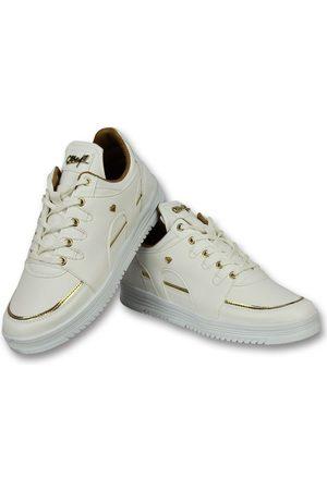 Cash Money Heren Hoge sneakers - Hoge sneakers online sneaker luxury white
