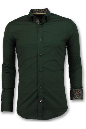 TONY BACKER Business overhemden