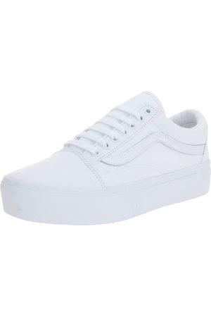 Vans Dames Lage sneakers - Sneakers laag 'Old Skool Platform