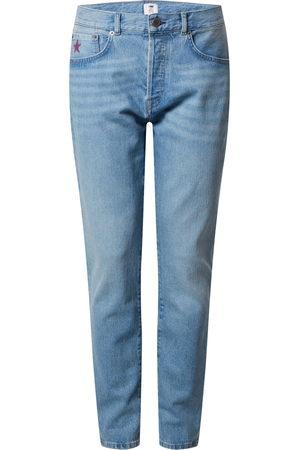 ABOUT YOU x Riccardo Simonetti Heren Straight - Jeans 'Tom