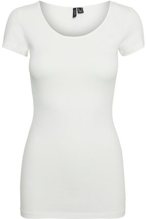Vero Moda 2-pack T-shirt Dames White
