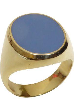 Christian Lagensteen cachet ring