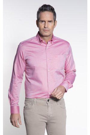 Donkervoort Heren Overhemden - Casual overhemd met lange mouwen