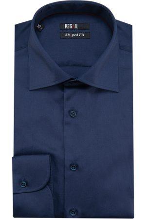 Recall Heren Overhemden - Shaped fit overhemd extra lange mouwen