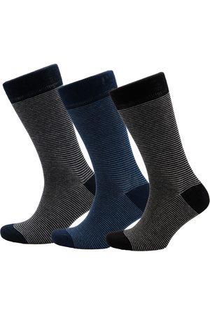 Campbell Heren Sokken - Sokken 3-pack