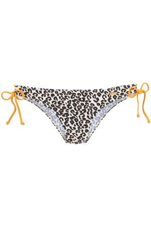 Buffalo Dames Bikini broekjes - Bikinibroek 'Kitty