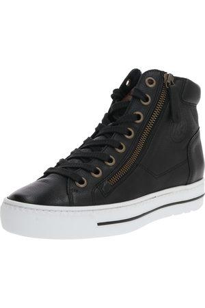 Paul Green Dames Hoge sneakers - Sneakers hoog