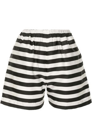 Bambah Arayas striped shorts
