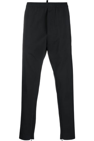 Dsquared2 Logo band pull-on trousers