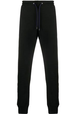 Paul Smith Heren Joggingbroeken - Zebra logo drawstring track pants