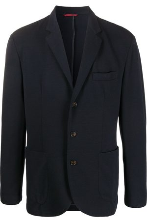 Brunello Cucinelli Single breasted jacket