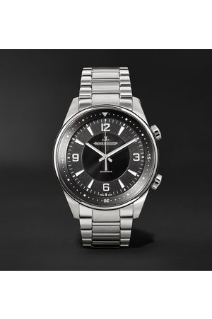 Jaeger-LeCoultre Polaris Automatic 41mm Stainless Steel Watch, Ref. No. Q3978480
