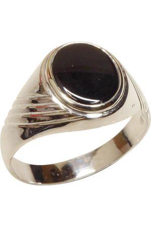 Christian Heren Ringen - 14 karaat cachet ring
