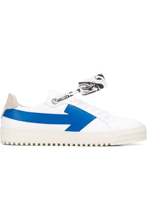 OFF-WHITE Arrows low-top sneakers