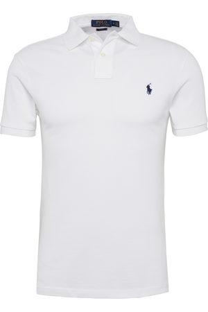 Polo Ralph Lauren Shirt 'SS SLIM FIT-SHORT SLEEVE-KNIT