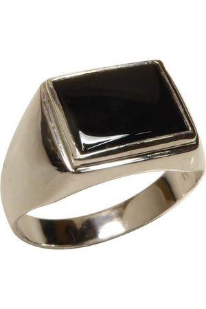 Christian Heren Ringen - Onyx cachet ring