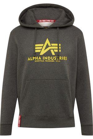 Alpha Industries Sweatshirt 'Basic Hoody