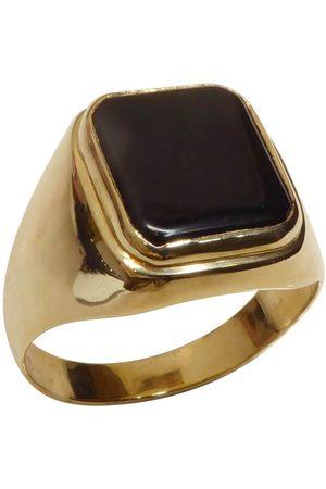 Christian Onyx ring