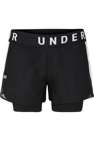 Under Armour Sportbroek 'Play Up 2-in-1 Shorts