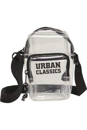 Urban classics Schoudertas 'Transparent Crossbody Pouch