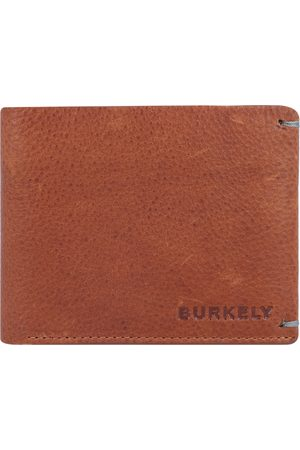 Burkely Heren Portemonnees - Portemonnee 'Antique Avery