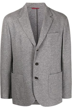 Brunello Cucinelli Single breasted blazer