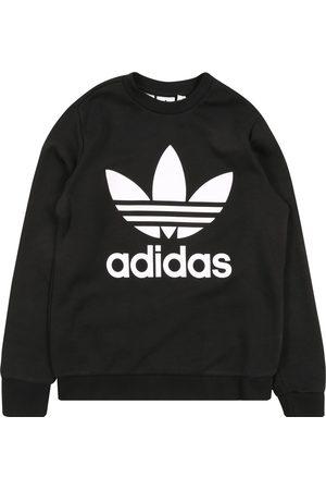 adidas Jongens Sweaters - Sweatshirt 'Trefoil