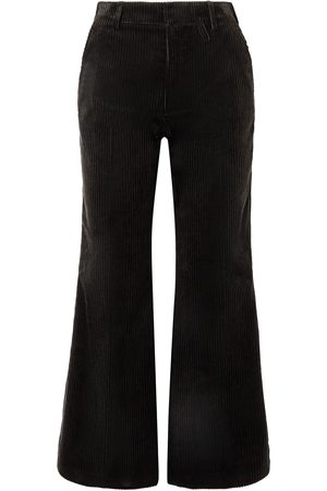 AlexaChung TROUSERS - Casual trousers