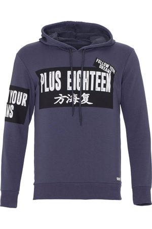 PLUS EIGHTEEN Heren Sweaters - Sweatshirt