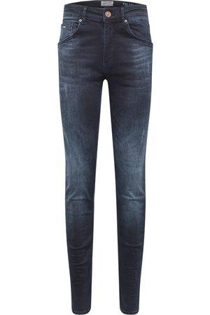 Petrol Industries Heren Slim - Jeans 'SEAHAM VTG