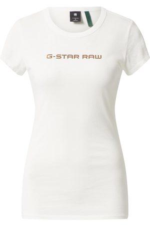G-Star Dames T-shirts - Shirt