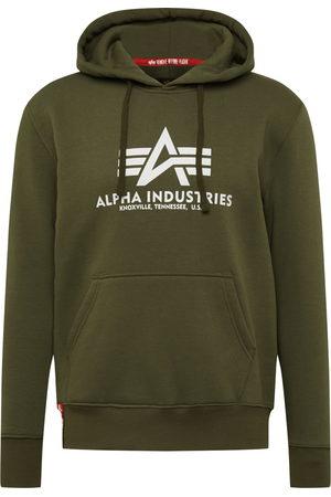 Alpha Industries Sweatshirt ' Basic