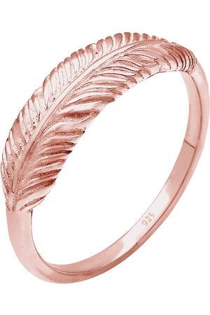 Elli Dames Ringen - Ring 'Feder