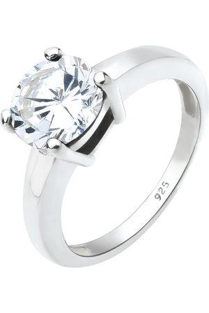Elli Dames Juwelen - Ring 'Solitär