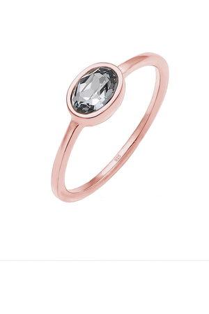 Elli Dames Ringen - Ring 'Oval