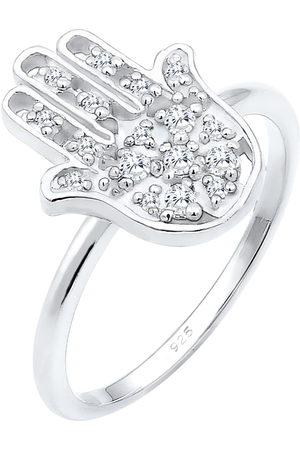 Elli Ring 'Hamsa Hand