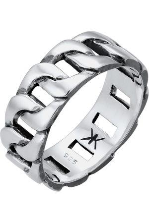 Kuzzoi Ring 'Twisted