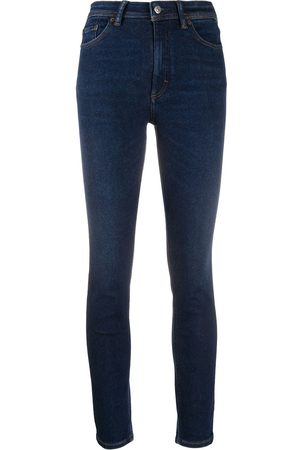 Acne Studios Peg slim-fit jeans