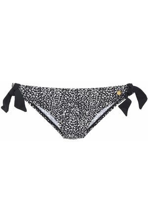 Lascana Dames Bikini broekjes - Bikinibroek 'Leo