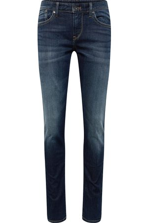 Pepe Jeans Heren Slim - Jeans 'Hatch
