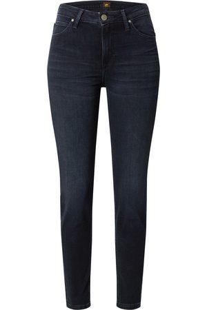 Lee Dames Broeken - Jeans 'Scarlett
