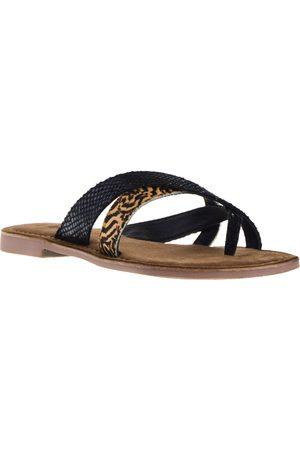 Lazamani Dames slippers