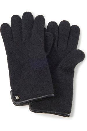 Roeckl Handschoenen - Handschoenen van 100% scheerwol