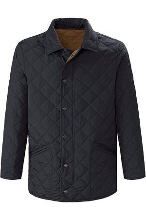 Lodenfrey Gewatteerde jas gewatteerde contrastvoering