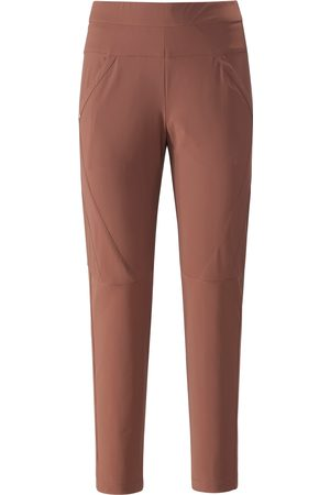raffaello rossi Dames Broeken - Enkellange broek model Holly siernaden
