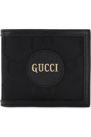 Gucci Gg Econyl Wallet