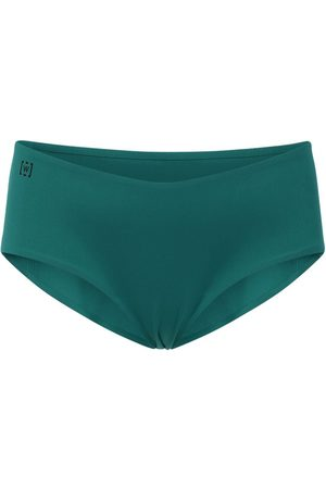 Wolford Cara Sustainable Lycra Bikini Bottoms
