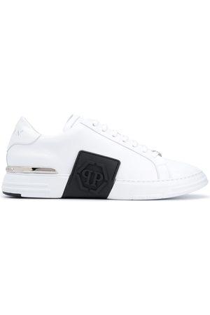 Philipp Plein Phanton Kicks lace-up sneakers