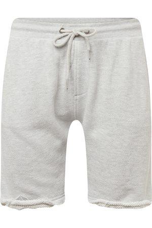 Urban classics Broek 'Herringbone? Terry Shorts