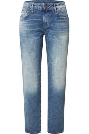 G-Star Dames Boyfriend - Jeans 'Kate Boyfriend